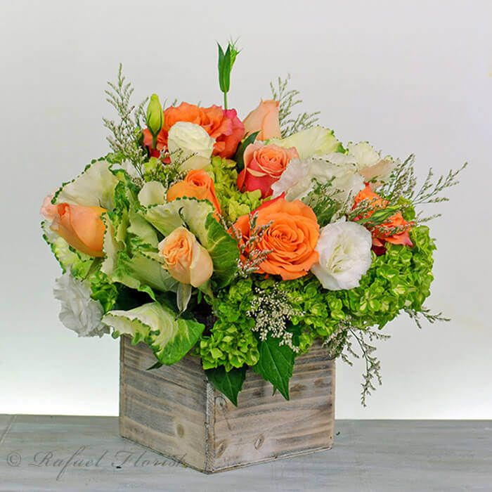 Rafael Florist 1 Local Flower Delivery In Marin County Fresh