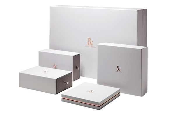 Ralph & Russo Custom Boxes