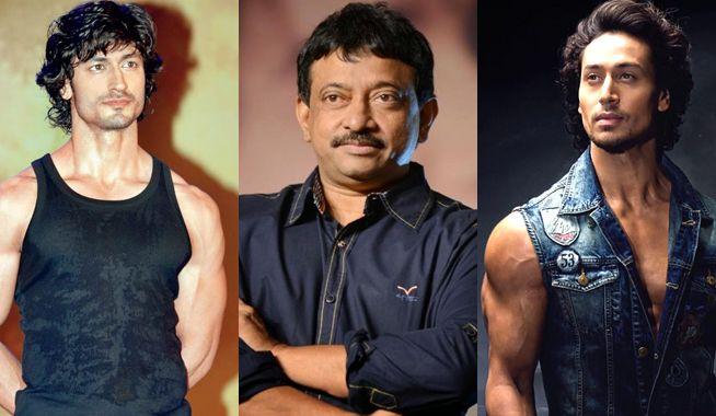 rgv open challange to vidyut jammwal, rgv challenges vidyut jammwal , rgv challenges vidyut jammwal to do a street fight with tiger shroff, ram gopal varma, vidyut jammwal, mangobollywood, bollywood latest news, ram gopal varma vidyut jammwal, Ram Gopal Varma twitter, Ram Gopal Varma controversies, Ram Gopal Varma abuses, Ram Gopal Varma Tiger Shroff, Ram Gopal Varma Tiger Shroff Vidyut Jammwal, Ram Gopal Varma drunk, Ram Gopal Varma abuses Tiger Shroff Vidyut Jammwal,