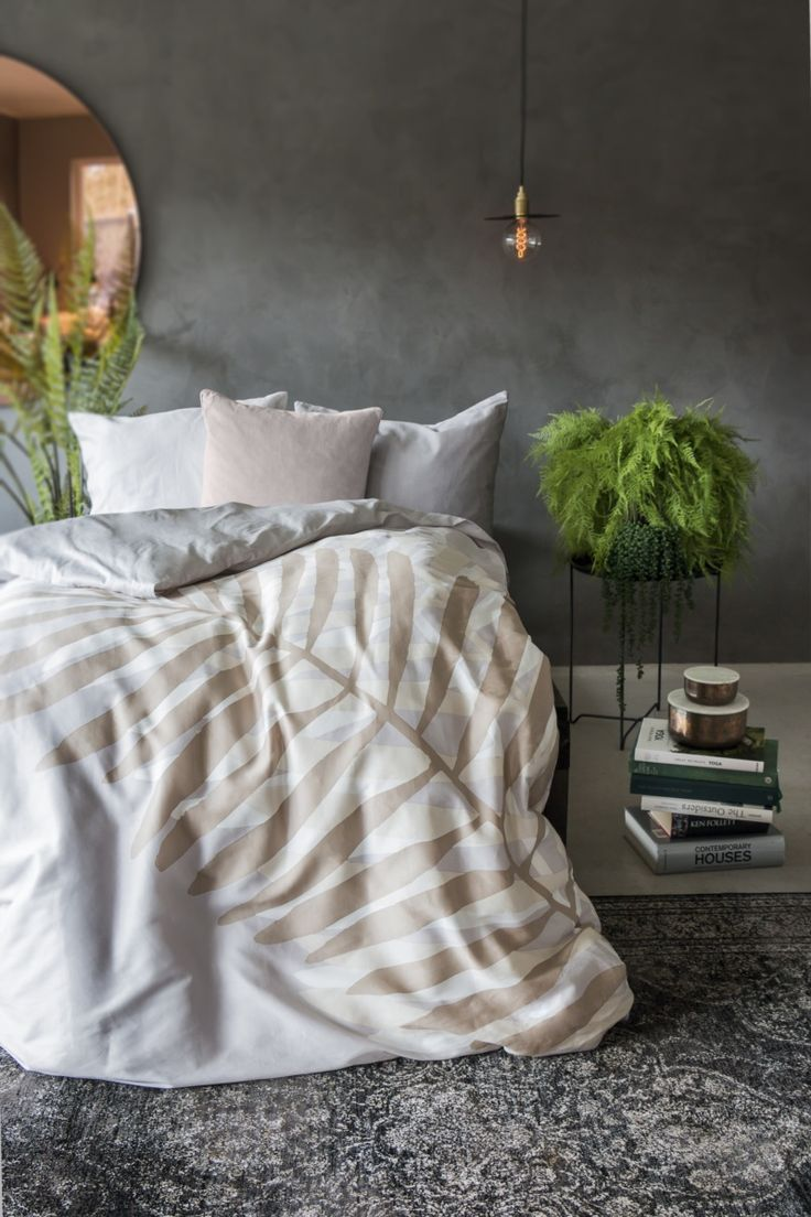 Bedlinen from Notes By Susanne Schjerning