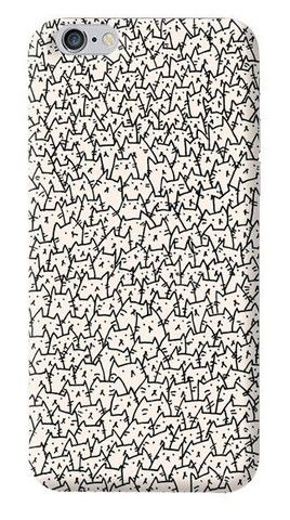 A Lot Of Cats Apple iPhone 6/6S Case