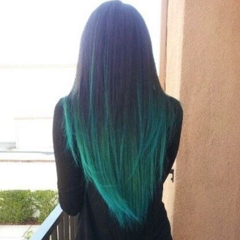 Kylie Jenner Inspired Clip In Hair Extensions by MiloAndMinnie