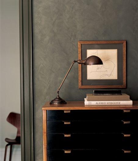 60 best ralph lauren paint images on pinterest interior for Ralph lauren khaki paint