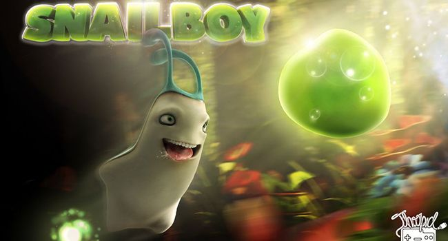 Meet Thoopid: the South African startup eyeing smartphone glory with its upcoming Snailboy game