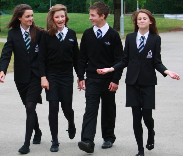 the necessity of school uniform School uniform essay: yes or no in: the uniform reduces a necessity to spend a good amount of time in the morning on choosing what to school uniform and high.