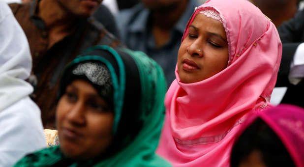 8 Reasons to Expect Massive Muslim Awakening