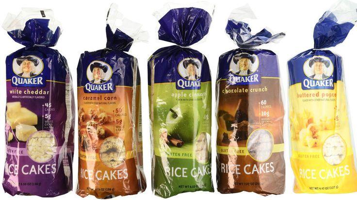 Quaker caramel corn rice cakes : Bowling green airport shuttle
