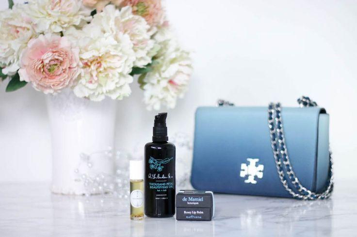 SAVUE Beauty Haul   Onlineshop für Naturkosmetik