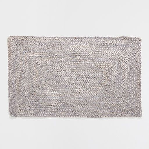 Jute Mats On Pinterest Green Products Small Rugs And Bohemian Rug