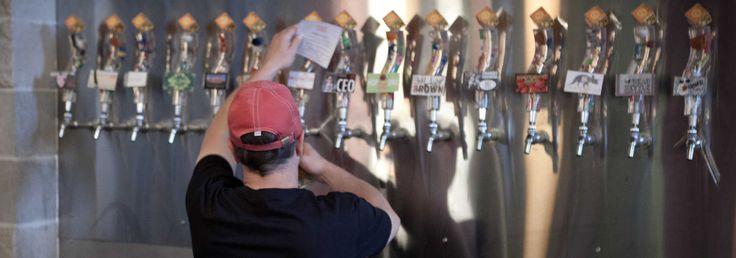 Traverse City Beer Week | Craft Beer Festival Michigan