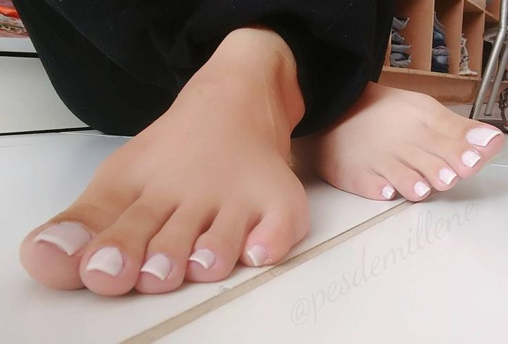 toes!!
