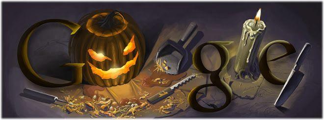 Halloween 2008 designed by Wes Craven October 31, 2008