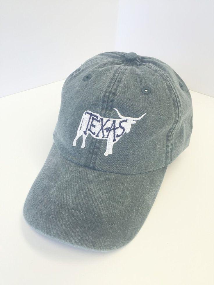 Longhorn Fashions - Navy Texas Hat , $28.00 (http://www.longhornfashions.com/navy-texas-hat/)