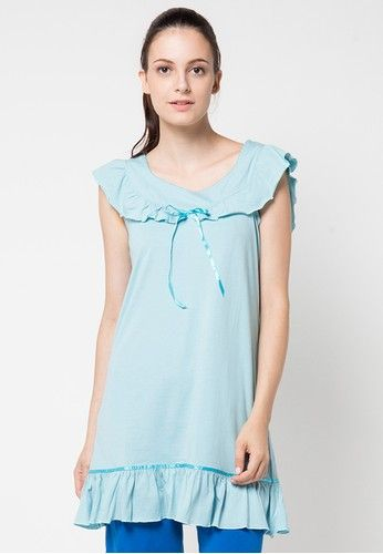 Allison Dress from Puppy in blue_1