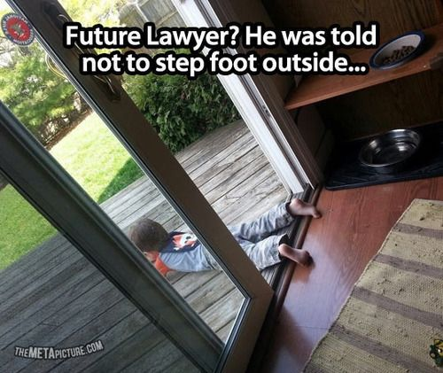 OMG! This would totally be my grandson!
