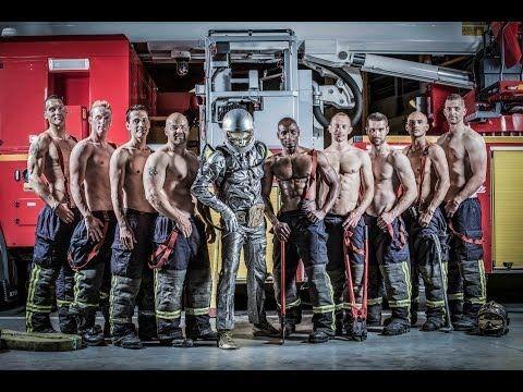 teaser Bal des pompiers de st nazaire 2014