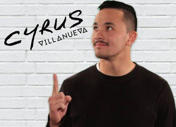 Pinoy singer based in Australia, Cyrus Villanueva, has made it to the 'X Factor Australia 2015' Top 12.
