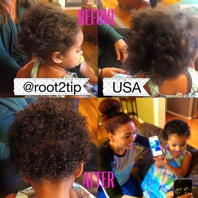 61 best Kinki Coili Curly Kids Hair - ROOT2TIP images on Pinterest ...