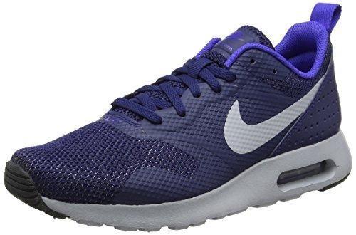 Oferta: 126€ Dto: -57%. Comprar Ofertas de Nike Air Max Tavas - Zapatillas de Entrenamiento Hombre, Azul (Binary Blue/wolf Grey/paramoun), 41 EU barato. ¡Mira las ofertas!