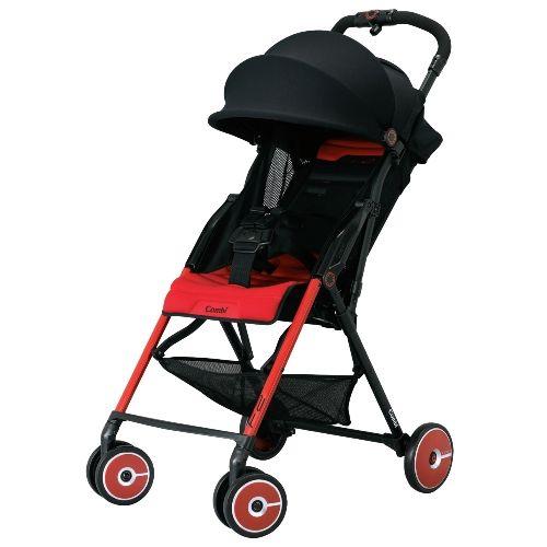Детская коляска Combi «F2»