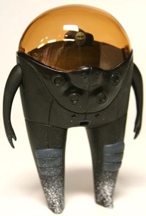 Mars-1 Observer   Black Edition