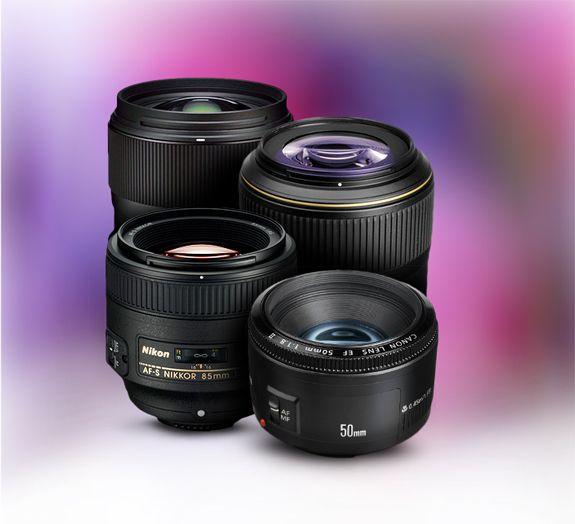 Prime Lens 101 http://bhpho.to/1aH6nNy