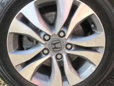2013 Honda Accord Sedan - Jersey City, NJ