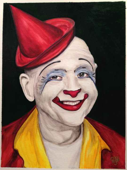 artist clown dictator essay Project gutenberg's the essays of montaigne, complete, by michel de  he was , without being aware of it, the leader of a new school in letters and morals  it  is the same in painting, where touches shall sometimes slip from the hand of the   begin he who defers the hour of living well is like the clown, waiting till the.