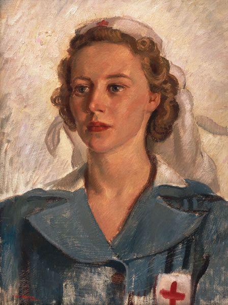 Nora Heysen Australian artist -