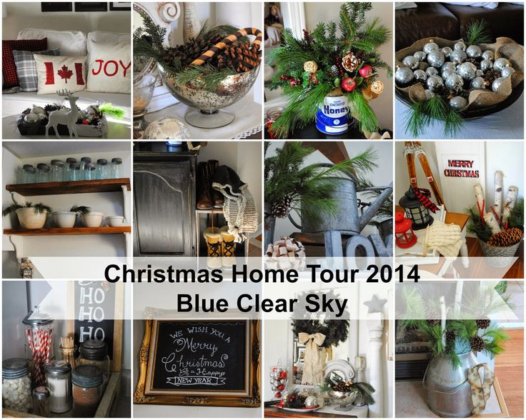 Home Decorating Ideas 2014 103 best christmas home and shop tours images on pinterest
