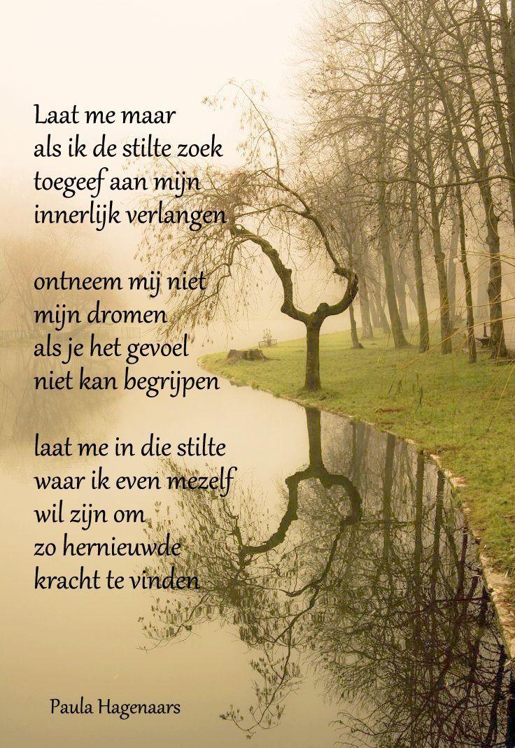 Gedichten Paula Hagenaars Zaterdag zijn twee gedichten van mij genomineerd en zijn bewerkt op muziek. Dit is een van de gedichten, er wordt een cd van gemaakt.