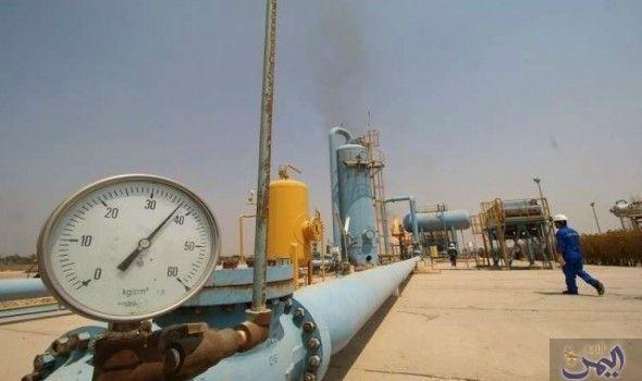 بغداد ترغب في بناء خط أنابيب Egypt Today World Structures