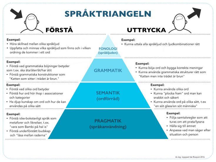 Språkstörning – vad innebär det egentligen och vad kan man göra i skolan? – Pedagog Malmö