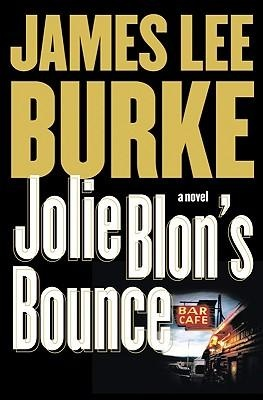 ANYTHING by James Lee Burke!