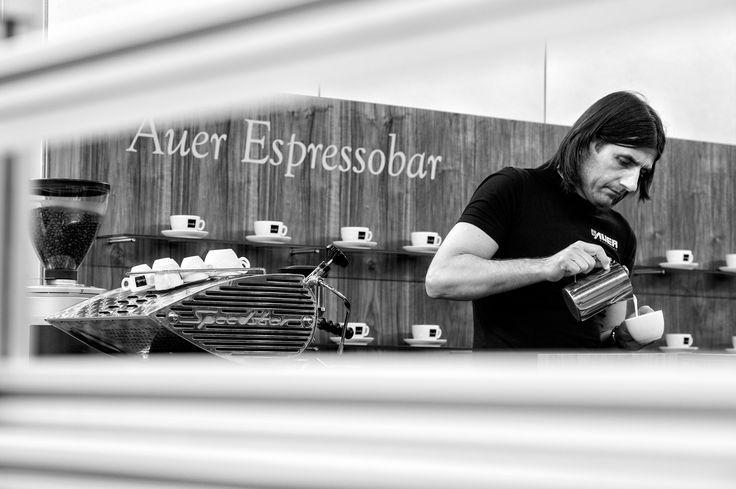 Espressobar @ Interpack 2014