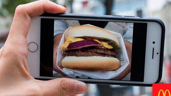 McDonald's llevará hamburguesas a domicilio