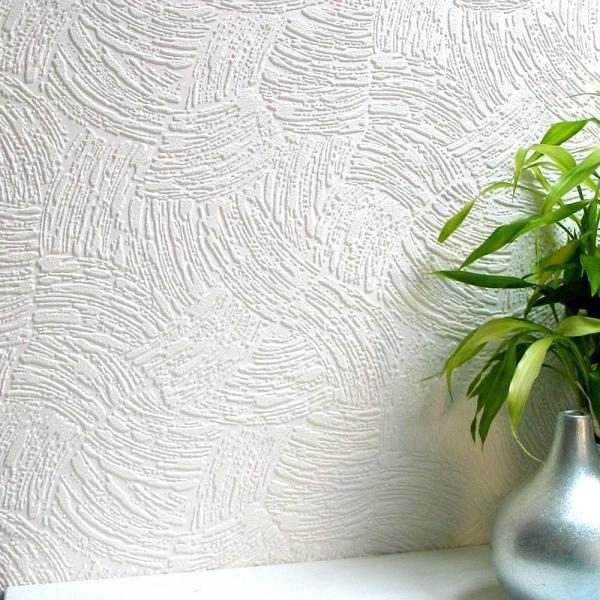 Anaglypta Surf Paintable Textured Vinyl White Off White Wallpaper Sample 437 5019sam The Home Depot In 2021 Paintable Textured Wallpaper Paintable Wallpaper Vinyl Wallpaper
