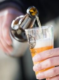 Tickets now on sale for Dunedin's Biggest and Best Craft Beer Festival