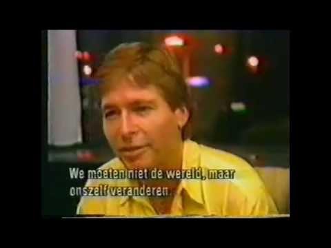John Denver / Live in Rotterdam & Interview [1985]