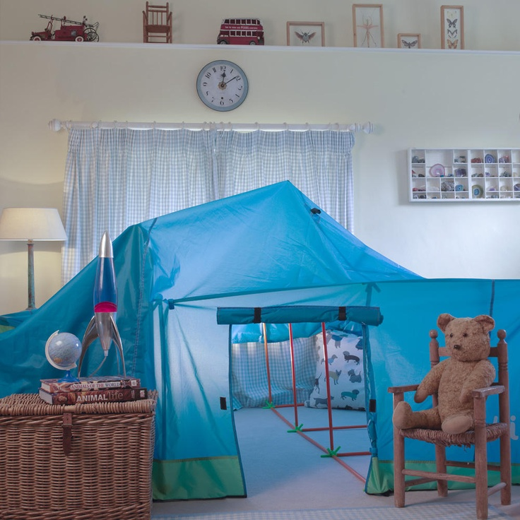 Another cool looking indoor play tent - perfect for a rainy afternoon when the kids are & 7 best Indoor play tents for kids images on Pinterest | Child room ...
