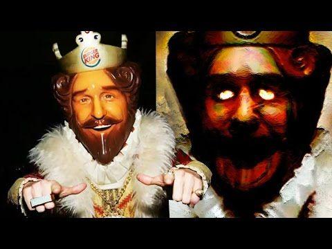Czego nie wiesz o... BURGER KINGU