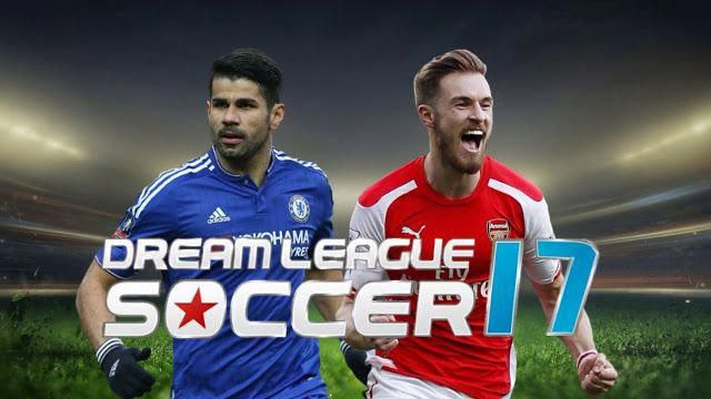 Dream League Soccer 2017 Mod Apk Unlimited Coins Generator For