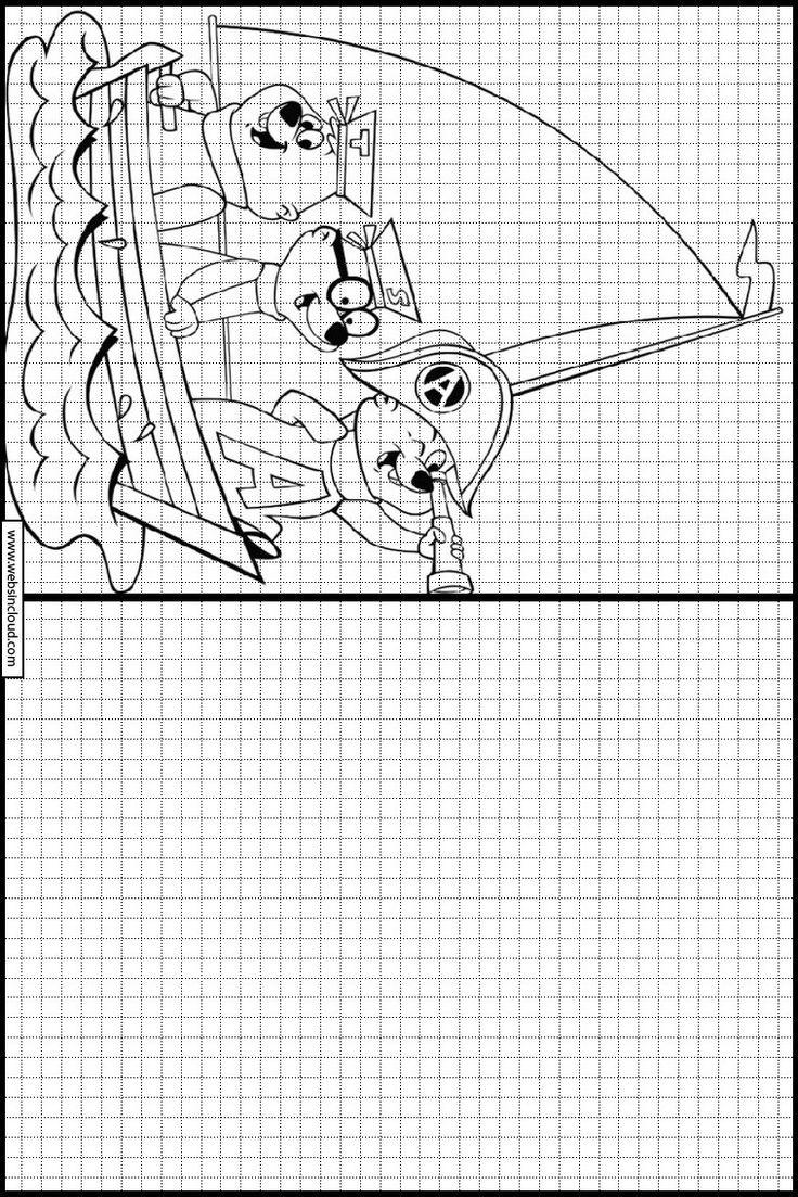 Alvin Et Les Chipmunks 11 Apprendre A Dessiner Activites Pour Les Enfants A Imprimer Dessin Coloriage Page De Coloriage