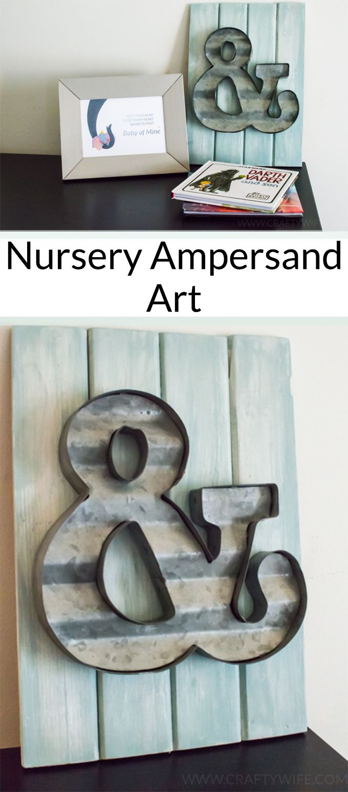 Ampersand Wall Decor 289 best >> home decor: wall art images on pinterest | blogging