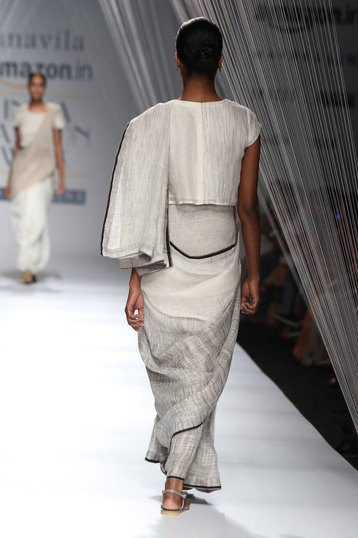 Anavila - Amazon Fashion Week 2015