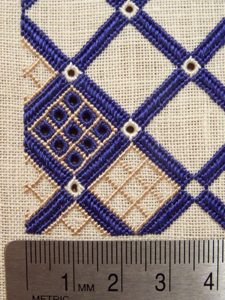 Taschen: embroidery
