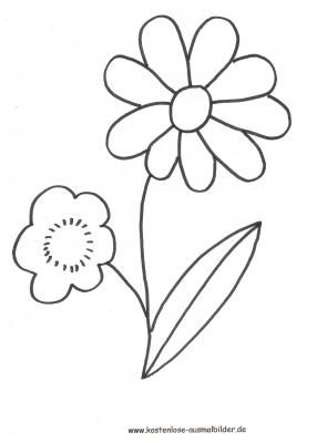 Ausmalbilder Blumen Blumen Ausmalen Ausmalbilder Blumen Ausmalen Blumen Ausmalbilder Blumen Schablone