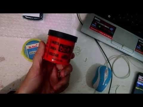 COMO FAZER A SOLDA PEGAR NO COMPONENTE -                                           NATCELL ASSISTÊNCIA TÉCNICA EM CELULARES E-mail: natcellassistec@gmail.com Facebook:https://www.facebook.com/natcellassistec Fonte                                    - https://www.axtudo.com/2016/08/04/como-fazer-a-solda-pegar-no-componente/ - como desbloquear celular samsung galaxy j7, como desbloquear mi samsung galaxy j5, como formatar samsung galaxy s duos s7582l, desbloquear motoro