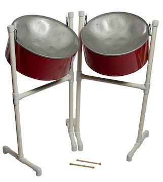 Steel Drums - Steel Drums