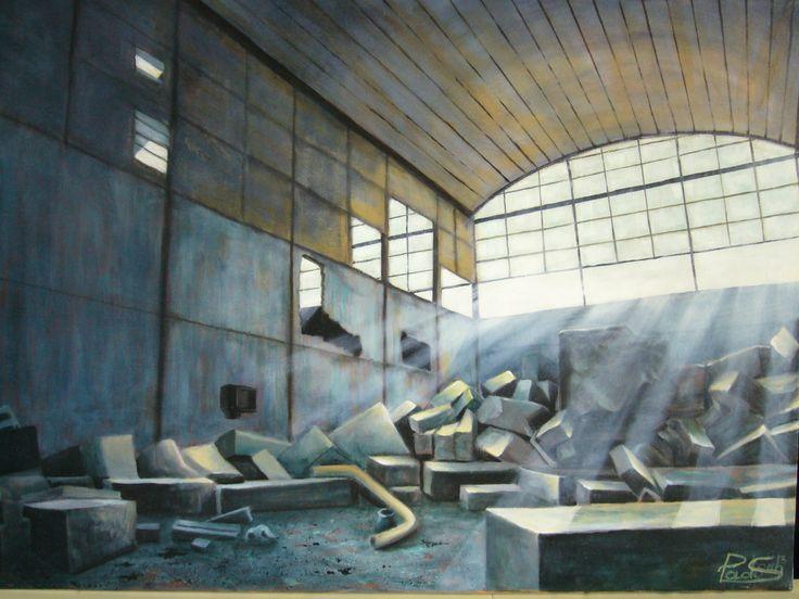 Archeologia industriale